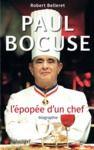 Livre numérique Paul Bocuse, l'épopée d'un chef