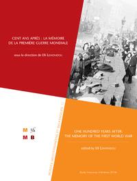 Livre numérique Cent ans après : la mémoire delaPremière Guerre mondiale