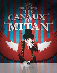 Electronic book Les Canaux du Mitan
