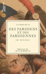 Livre numérique Des Parisiens et des Parisiennes