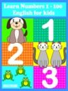 Electronic book 123 Learn Numbers 1-100