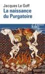 Livre numérique La naissance du Purgatoire