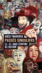 Electronic book Passés singuliers