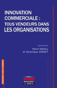 E-Book Innovation commerciale : tous vendeurs dans les organisations