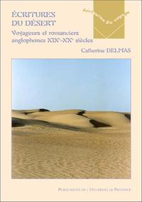 Livre numérique Écritures du désert