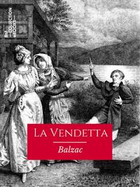 E-Book La Vendetta