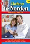 Libro electrónico Chefarzt Dr. Norden 1198 – Arztroman