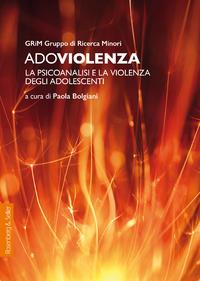 Livre numérique Adoviolenza