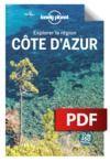 E-Book Côte d'Azur - Explorer la région