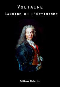 Livre numérique Candide ou L'optimisme