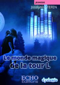 Livre numérique Le monde magique de la tour L