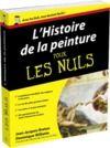 Electronic book L'Histoire de la peinture Pour les Nuls
