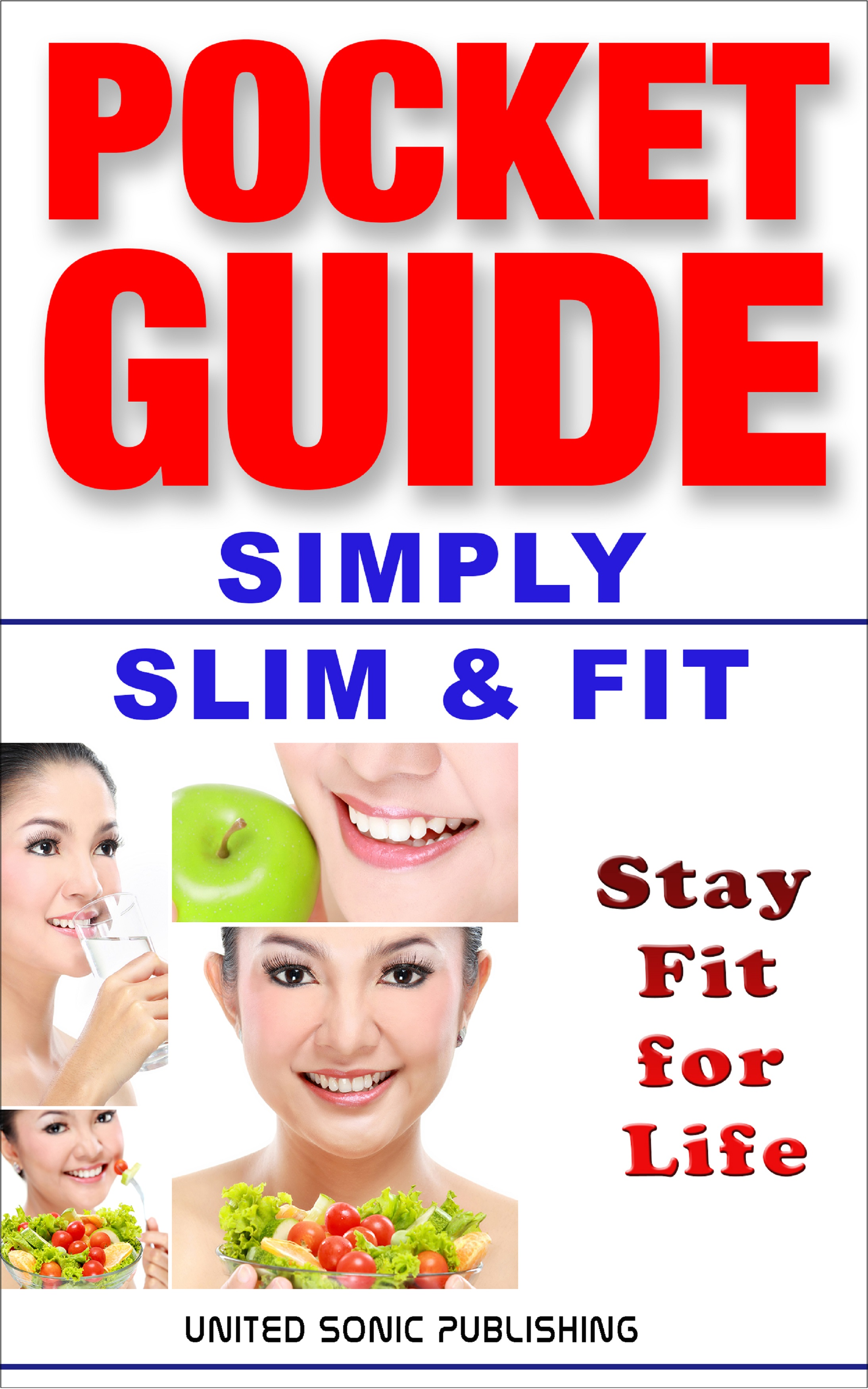 Fit For Life Ebook