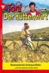 Livre numérique Toni der Hüttenwirt 215 – Heimatroman