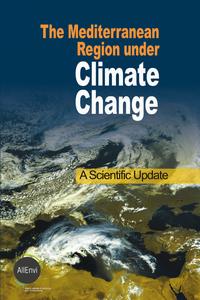 Livre numérique The Mediterranean region under climate change
