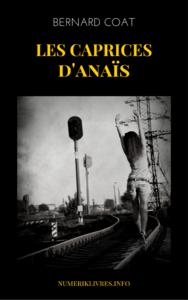 Livre numérique Les caprices d'Anaïs