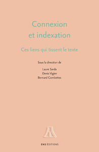 Livre numérique Connexion et indexation