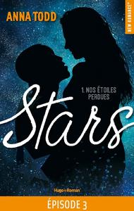 Livre numérique Stars - tome 1 Nos étoiles perdues Episode 3