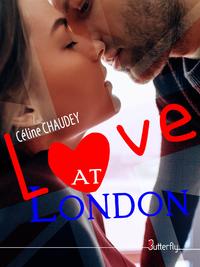 Livre numérique Love at London