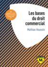Livre numérique Les bases du droit commercial
