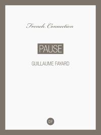 Livre numérique Pause