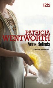 Livre numérique Anne Belinda