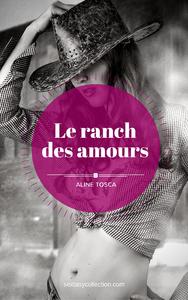 Livre numérique Le ranch des amours