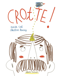 Livre numérique Crotte !