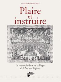 Electronic book Plaire et instruire