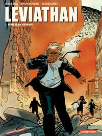 Livre numérique Leviathan (Tome 1) - Après la fin du monde