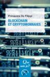 Livre numérique Blockchain et cryptomonnaies
