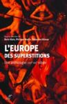 Electronic book L'Europe des superstitions