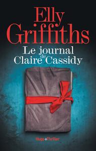 Livre numérique Le Journal de Claire Cassidy - extrait offert