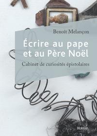 Livre numérique Écrire au pape et au Père Noël
