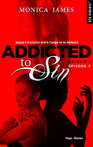 Electronic book Addicted To Sin Saison 1 Episode 3