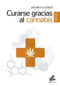 Livre numérique Curarse gracias al cannabis - Mini Edition