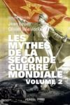 Electronic book Les Mythes de la Seconde Guerre mondiale