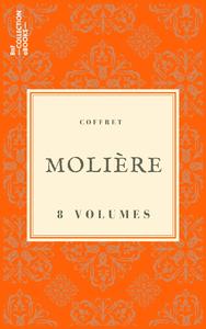 Livre numérique Coffret Molière