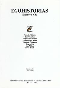 Livro digital Egohistorias