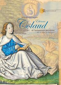 Livre numérique Étienne Colaud