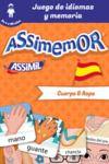 Livre numérique Assimemor - Mis primeras palabras en español : Cuerpo y Ropa
