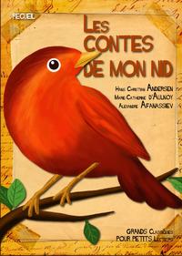 Livre numérique Les Contes de mon nid