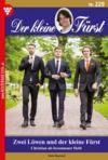 E-Book Der kleine Fürst 229 – Adelsroman
