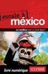 Livre numérique Escale à Mexico