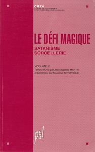 Livre numérique Le Défi magique, volume 2