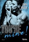 Livro digital You're mine !
