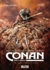 Livre numérique Conan der Cimmerier: Die scharlachrote Zitadelle