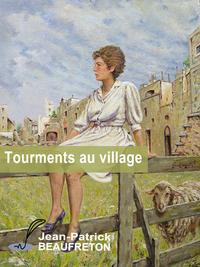 Livre numérique Tourments au village