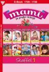 Livre numérique Mami Staffel 1 – Familienroman