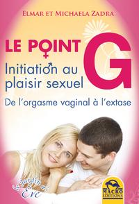 Livre numérique Le point G